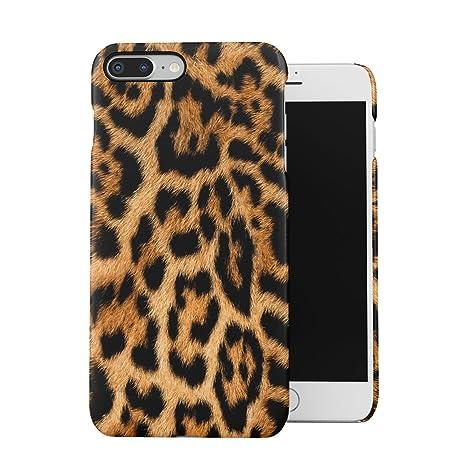 coque leopard iphone 8
