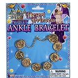 Desert Princess Adult Ankle Bracelet