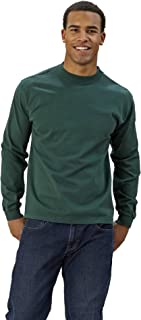 product image for Adult Long Sleeve Crew Neck Classic Fit