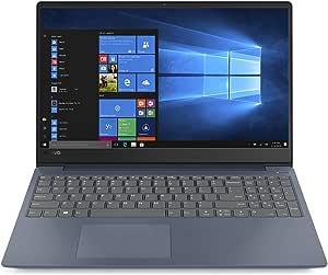 """Lenovo 81FB0008LM Laptop 15.6"""" Bluetooth+ Wi-Fi, AMD none 2.4GHz, 8GB, 2048GB, Windows 10, Midnight Blue"""