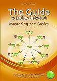 The Guide To Lashon Hakodesh, Vol 1: Mastering the Basics
