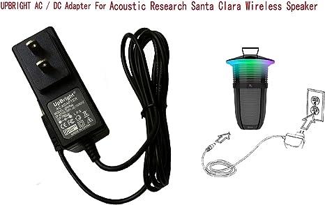 Amazon.com: UPBRIGHT AWSEE3 AWSEE3BK - Cable adaptador de ...