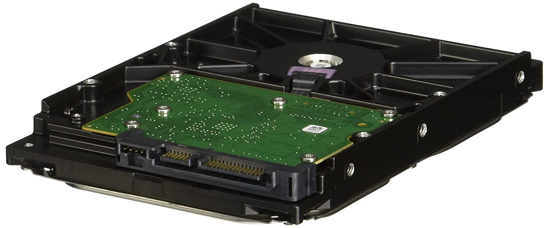 Seagate Desktop Hdd 500gb 7200rpm Sata 3gb S 16 Mb Cache Hardisk Internal Pc 35 Drive Retail Kit St3500641as Rk Electronics