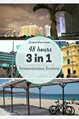 International City Guide: 3 in 1 (Varna, Jakarta, Oslo)
