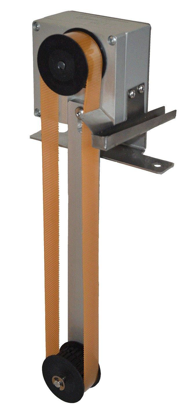 Mini-Skimmer R.S. Belt Oil Skimmer with an 8'' Reach by Mini-Skimmer