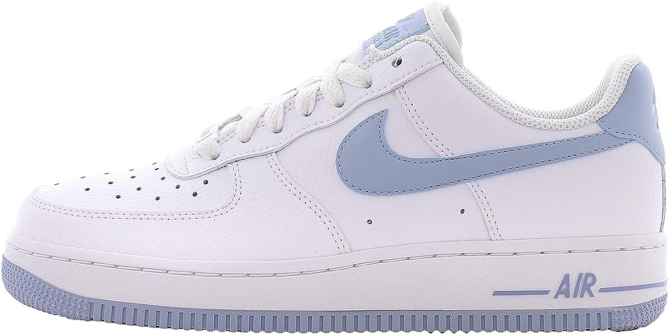 Nike Wmns Air Force 1 07, Zapatillas de Baloncesto para Mujer ...
