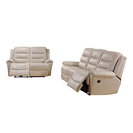 Marvelous Amazon Com Coja By Sofa4Life Britannia Leather Sofa And Dailytribune Chair Design For Home Dailytribuneorg