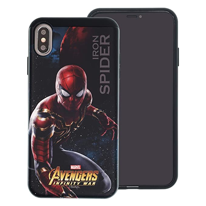 spider iphone xr case