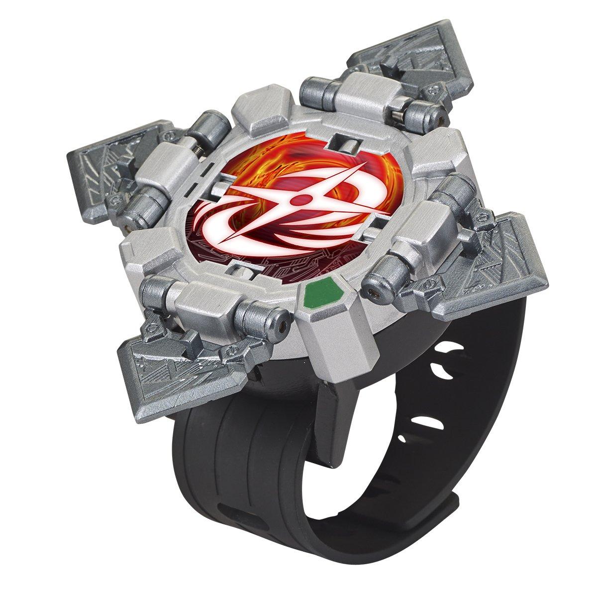 Power Rangers - communicateur Ninja Steel, 43538: Amazon.es ...