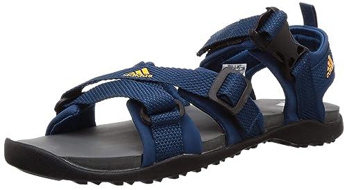 Gladi Ii Black Outdoor Sandals