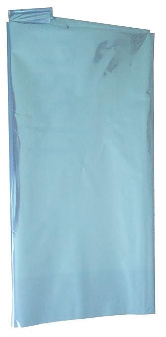 Amazon.com: Colored Mylar Metallic - Look Sheets 18\