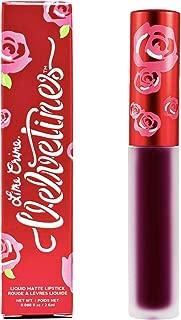 product image for Lime Crime Velvetines Liquid Matte Lipstick, Scandal - French Vanilla Scent -Long-Lasting Velvety Matte Lipstick - Won't Bleed or Transfer - Vegan