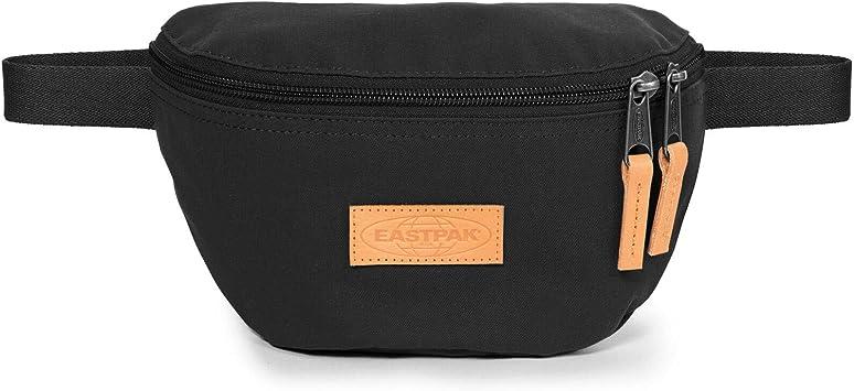 Eastpak Springer - Riñonera, talla única, color negro: Amazon.es: Ropa y accesorios