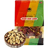 DOL Big Jujube Red Dates Slices,Chinese Xinjiang Dried Dates 曬乾新疆紅棗,Grocery & Gourmet Food Snack Foods Dried Fruit & Raisins