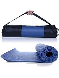 Amazon Com Floor Mats Pilates Sports Amp Outdoors