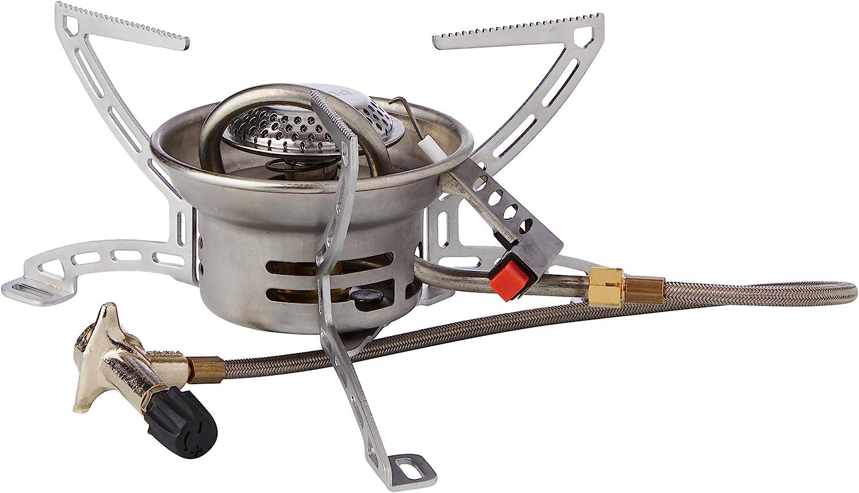 Primus Easy Fuel II Estufa de Gas Camping Cooking Equipment One Color