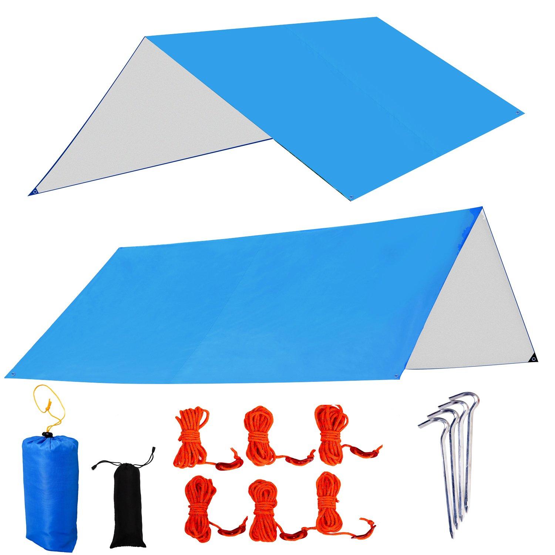 banderines de Lona pabellones para Lonas Centtechi Cuerda el/ástica para Lona de Lona de Lonas