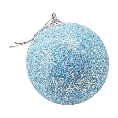 Bolas De Navidad De 8Cm | Regalo Navidad Bolas De Navidad Cadena ...