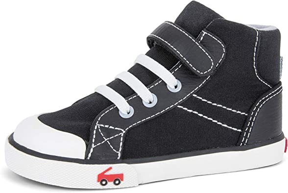 Toddler See Kai Run Dane High Top Sneaker