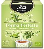 Yogi Forma Perfetta, 21.6 gr