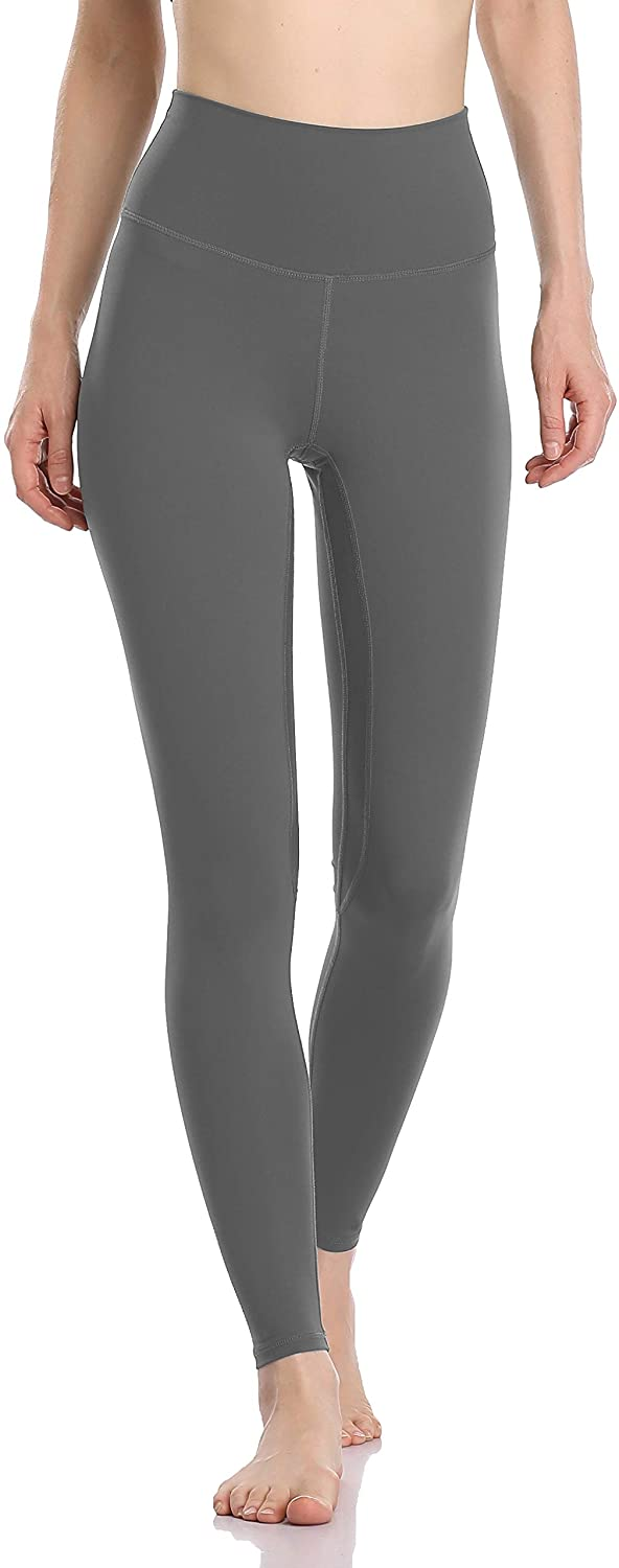 Colorfulkoala Womens High Waisted Yoga Pants 7//8 Length Leggings with Pockets