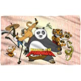 Copripiumino Kung Fu Panda.Amazon Com Kung Fu Panda 3 Movie Po The Panda Licensed Bedding Set