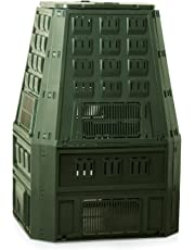 Prosperplast Compostaje 19552 IKST800Z 800 litros Verde