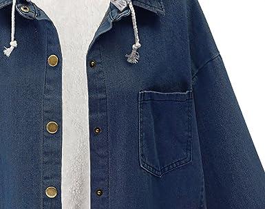 Amazon.com: Womens Overcoat Jackets,Mitiy Plus Size Oversize Loose Cashmere Chaqueta Long Jacket Coat Overcoat: Clothing