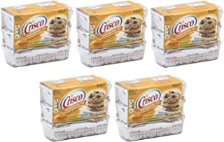 product image for Crisco Baking Stickes Butter Flavor All Vegetable Shortening, 20 Ounce (Pack of 5)