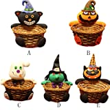Candy Basket,AutumnFall Clearance Sale! Doll