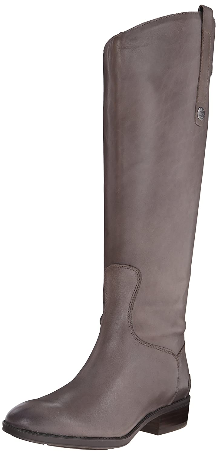 Sam Edelman Women's Penny Riding Boot B00VBE8G7I 10.5 B(M) US|Grey Frost