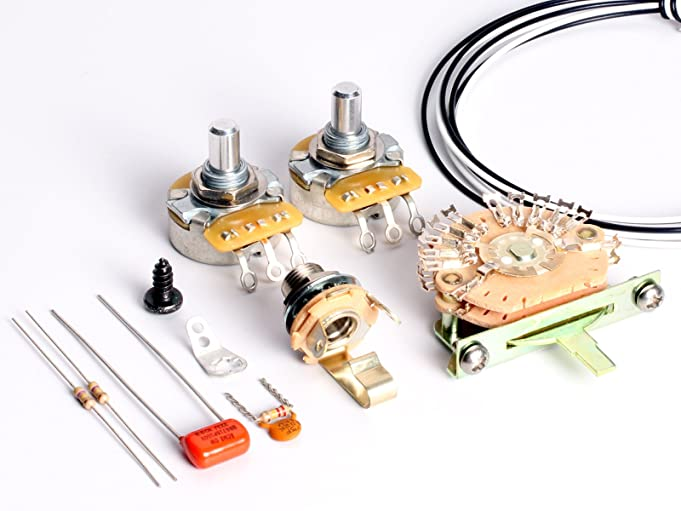 Amazon toneshapers wiring kit telecaster hh1 big apple amazon toneshapers wiring kit telecaster hh1 big apple requires 4 conductor humbuckers musical instruments swarovskicordoba Image collections