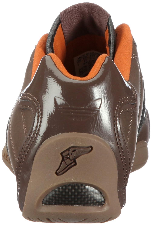adidas adi racer low marron