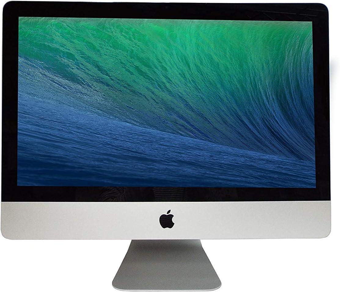 Apple iMac MC309LL/A 21.5-Inch Desktop (Renewed)