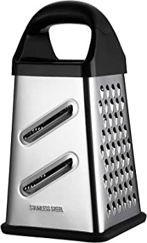 GUANCI Stainless Steel Blades Box Grater