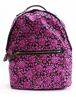 9183d7c15d915 MICHAEL Michael Kors Kelsey Large Nylon Backpack (Jewel Pink)