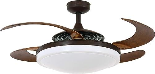 Fanaway 21093301 Evo2 Retractable 4 Lighting
