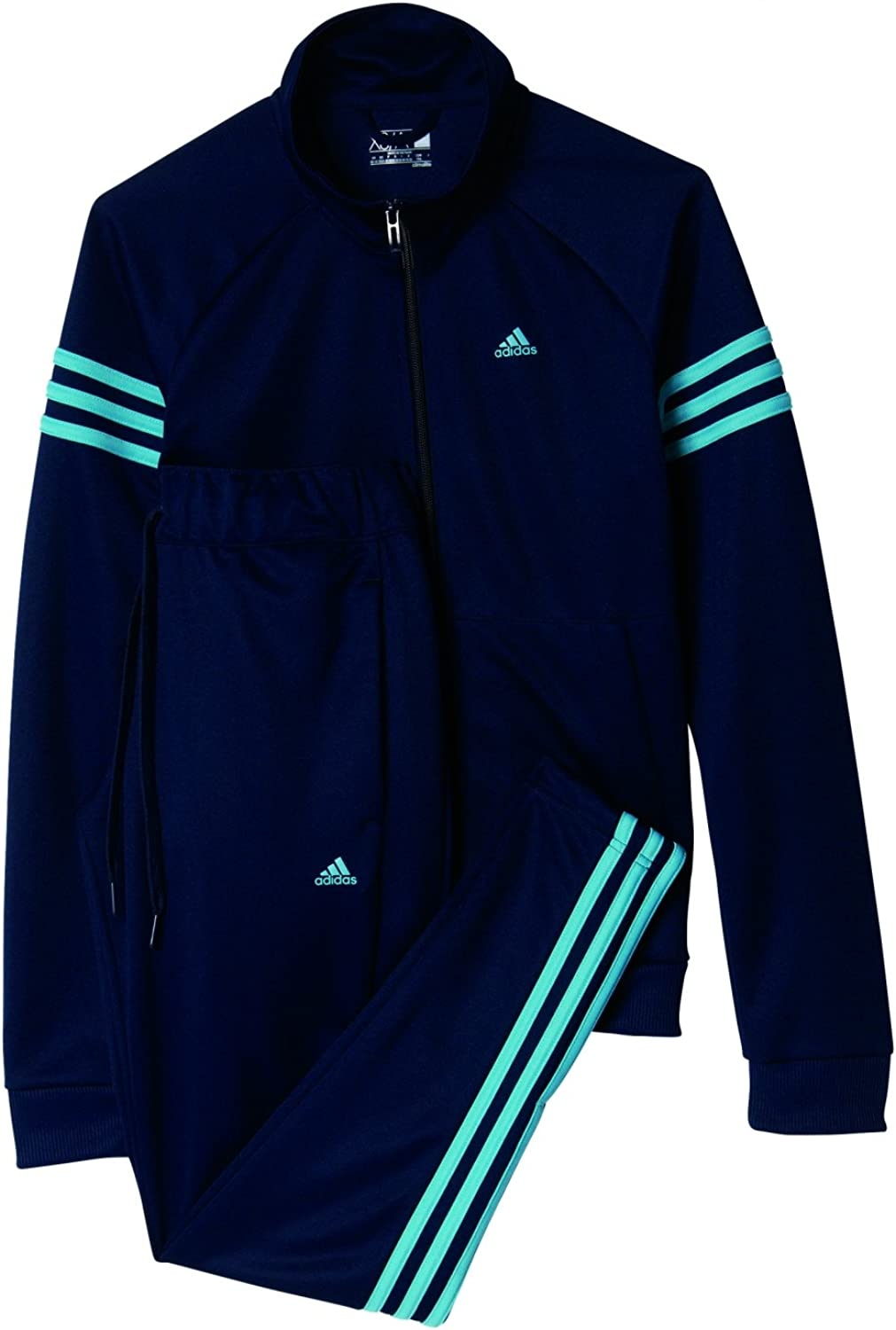 Teamsport Philipp | Adidas Essential 3S Full Zip Fleece