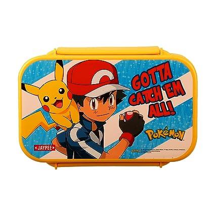Buy jaypee insteel junior lunch box pokemon yellow online at low jaypee insteel junior lunch box pokemon yellow publicscrutiny Image collections