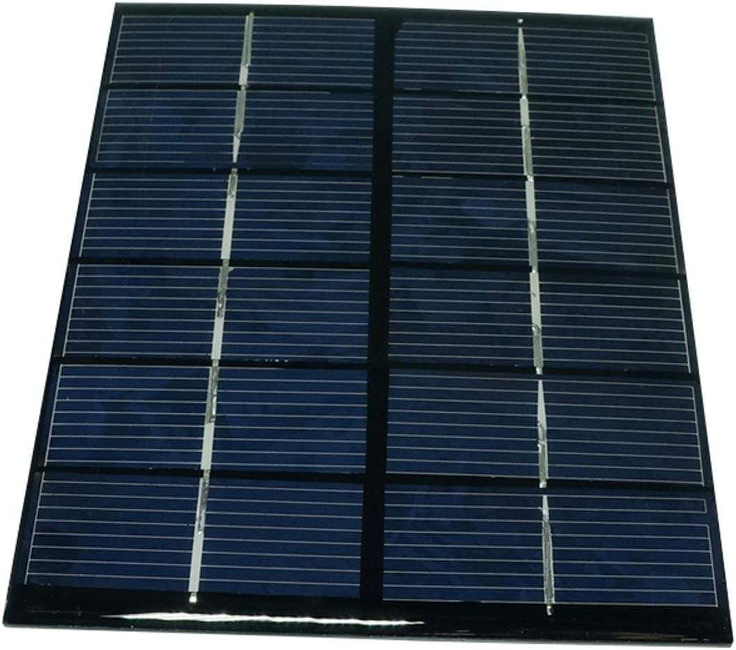 50*50mm Mini Solar Panel Module For Battery Cell Phone DIY 2V N8T7 160MA C8C2