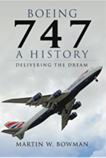 Boeing versus airbus john newhouse ebook amazon boeing 747 a history delivering the dream fandeluxe Image collections