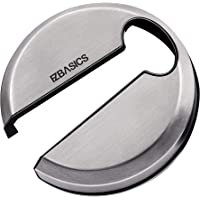 EZBASICS Wine Foil Cutter, Stainless Steel Cutter, Magnetic Design, Gift Package