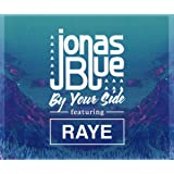 By Your Side (featuring Raye). CD-single
