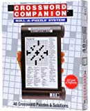 Crossword Companion (Roll-a-Puzzle System)
