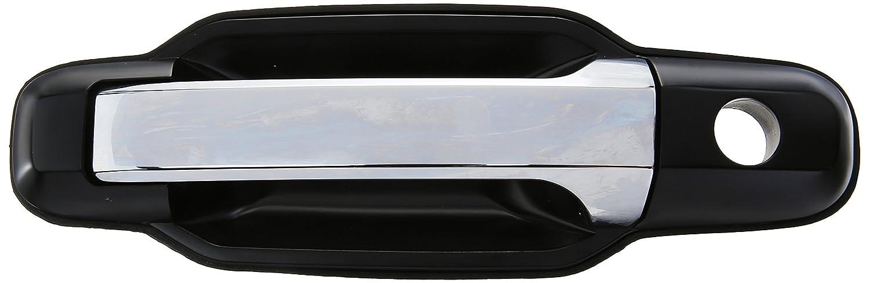 Depo 323-50011-111 Kia Sorento EX Front Passenger Side Replacement Exterior Door Handle