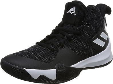 scarpe basket adidas bambino