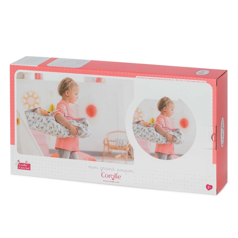 Amazon.es: Corolle frv16 - Cuna para muñeca de 36 cm/42 cm ...