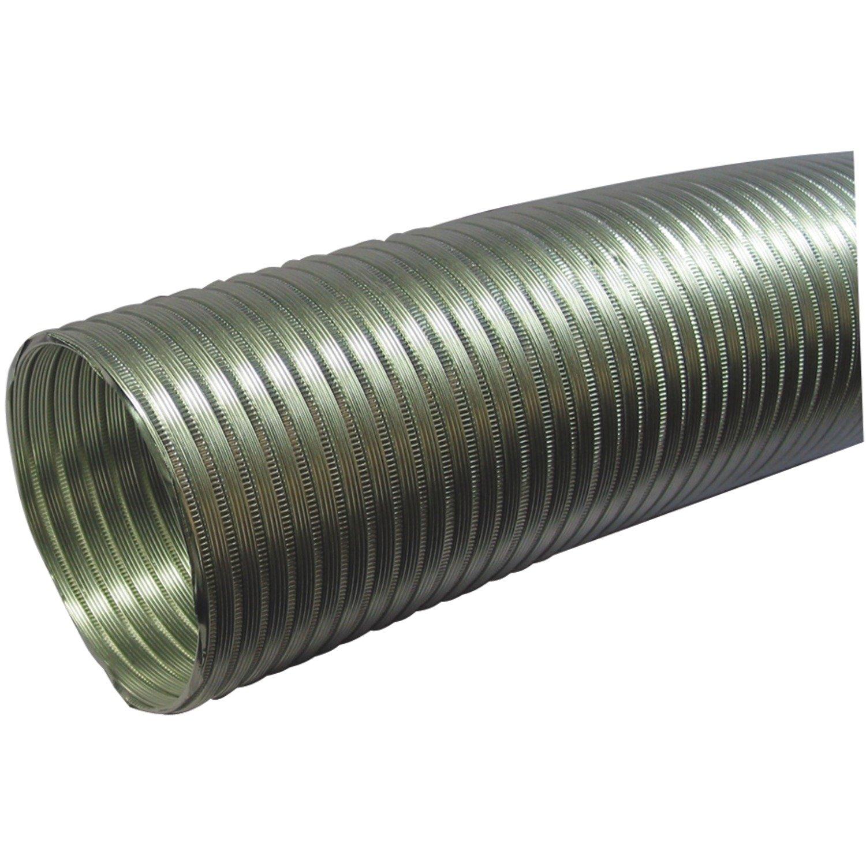 A058/5 Semi-Rigid Flexible Aluminum Duct (5'' X 8')