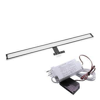 Froidmiroir Degas K Lampe 600 6500 Mm Encastrables Blanc Led cqALS54j3R