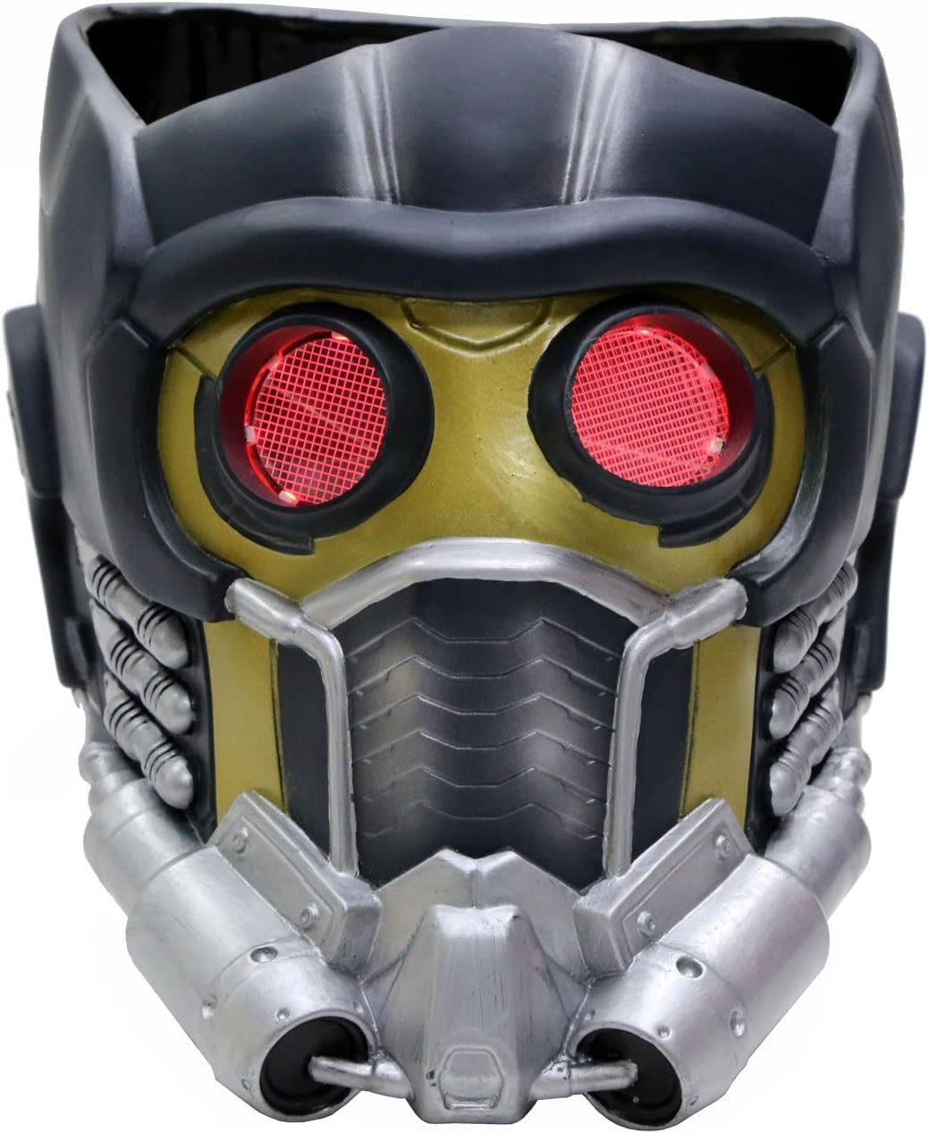 Nexthops Star Lord Casco Cosplay de Guardianes de la Galaxia PVC ...